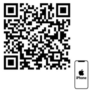 CRBR ERP App iphone